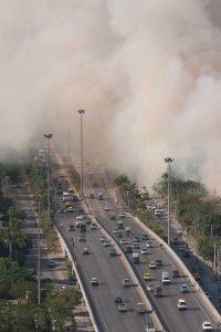 inquinamento pericoloso combatterlo con purificatori aria Varya